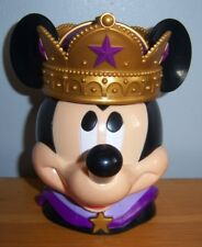 Disney Mickey Mouse with Crown Lid Cup