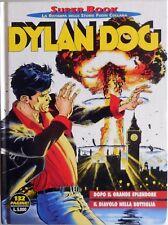 BONELLI SUPER BOOK DYLAN DOG N.4
