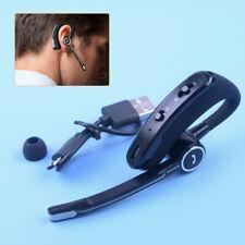 Business Bluetooth In-Ear Headset 4.1 Stereo Wireless Headphone Earbuds w/mic ge