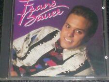 FRANS BAUER - FRANS BAUER (1994) Als sterren..., 1000 tranen om jou, Amore...