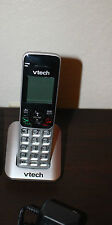 Vtech Cs6619 2 Handset w/ Remote charging base Psu - cordless tele phone v tech