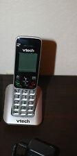 Vtech Cs6619 2 Handset w/ Remote charging base Psu - cordless tele phone v tech