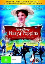 Mary Poppins (DVD, 2010, 2-Disc Set)