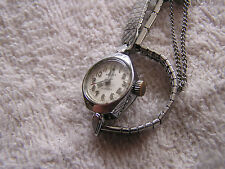 Vintage Benrus Watch 17 Jewels Women's Ladies