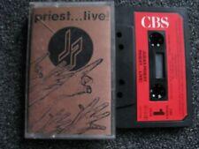 Judas Priest-Priest Live MC-1987 Holland-CBS-4506394-Heavy Metal
