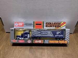 2004 Penn State Nittany Lions PETERBILT TRUCK / NEW IN BOX / FLEER COLLECTIBLES