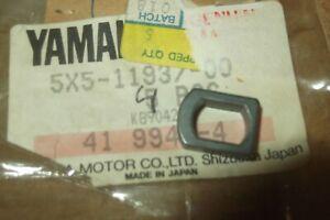 YAMAHA YZ125  YZ250 1982>1989 GENUINE EXHAUST VALVE BOSS COLLAR - # 5X5-11937-00
