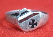 German Ring military Iron Cross Imperial  ww1 ww2 WWII WWI
