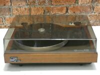Ariston RD80 Vintage Transcription Quality Record Vinyl Deck Player Turntable