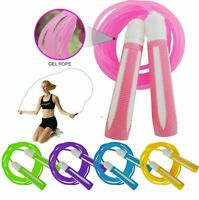 Skipping Rope Fitness Speed Rope Jumping  Boxing Exercise Girls Lose Weight