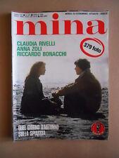 MINA n°217 1980  Rivista Fotoromanzi  [C69]