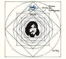 The Kinks - Lola Versus Powerman And The Moneygoround / Percy [CD]