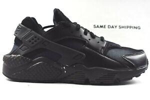 Recomendado Colonos Propuesta  Las mejores ofertas en Black Nike Air Huarache Run Zapatos deportivos para  mujeres | eBay