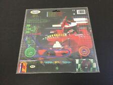 1998#  VINTAGE RARE PLAYKIT PS1  FORMULA 1  PLAYSTATION 1 COVER #SEALED