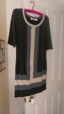 Sunny Girl Women's Dress with Sleeves to the elbow