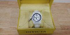 Invicta Russian Diver 1819 Quinotaur White Ceramic Case Watch - Women's