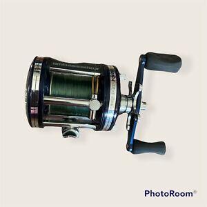 Abu Garcia Ambassadeur 6501 C4 Sweden bait cast reel New Not Used Fishing