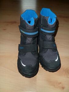 Superfit Stiefel Größe 40, für Jungen-Gebraucht Winterstiefel, Boots