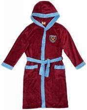 Pyjamas robe rouge pour garçon de 2 à 16 ans