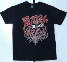 Bullet For My Valentine Men's Doom T-shirt noir grande