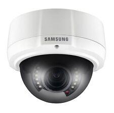 """Samsung SCV-2081RP 1/3"""" Vandal Resistant 600TVL High Resolution Varifocal Dome"""