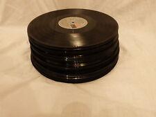 """50 Schallplatten 12"""" LP's  Vinyl  Deko, Partykeller, Basteln, Wurfscheibe"""