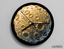 Planet - Wall Clock