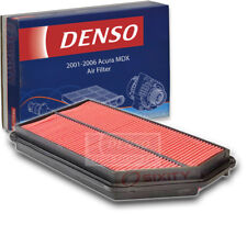 Denso Air Filter for Acura MDX 3.5L V6 2001-2006 Direct Fit Tune Up Kit vg