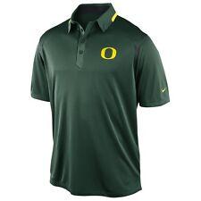 """Nike Oregon Ducks Coaches Elite Perf. Polo Gr """"X-Large"""""""