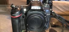 Nikon D7100 24.1 MP Digital SLR Camera - Black With 5 Lenses And Loads Of Extras