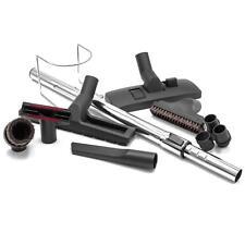 Centralmente accesorios para aspiradoras, Conjunto de 9 partes, Ø 32mm universal