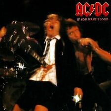 If You Want Blood Youve Got I 2006 Ac/dc CD