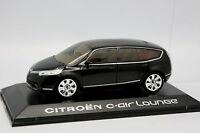 Norev Presse 1/43 - Concept Car Citroen Air lounge
