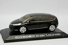 Norev Presse 1/43 - Concept Car Citroen Air lounge