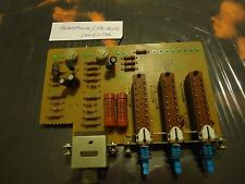 Pioneer SX-1280 Stereo Receiver Parting Out Headphones/Speaker Selector Switches