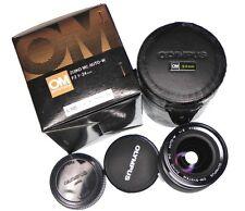Olympus OM 24mm f2 MC   #105594