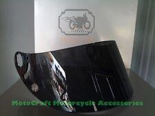 SHARK RS2 RSR RSR2 Carbon RSR 2V RSX VZ32 Dark Tint Helmet Visor Factory Fitment