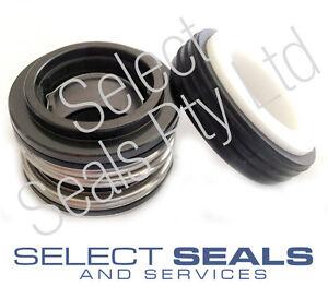 "Davey Pump Seal, 1/2 /""Pool Pump Mechanical Seal, 48802SP - Davey XP 350P Pumps"