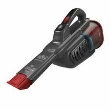 BLACK+DECKER BHHV315B Dustbuster 700 ml Aspiratutto Portatile - Titanium/Red