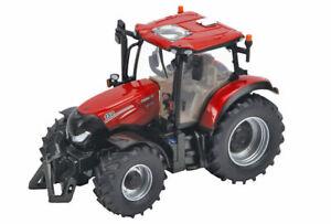 CASE/IH Maxxum 140 Tractor  - 1/32
