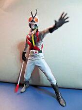 Masked Kamen Rider x  Hyper Detail Molding Action Figure HDM new