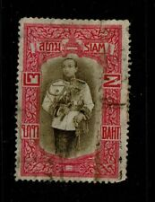 Thailand Sc# 171, Used, heavily creased - S6408