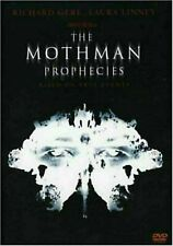 DVD: The Mothman Prophecies (2002)