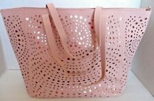 NEW* Bath & Body Works Black Friday 2017 VIP Rose Gold & Blush Tote Bag ONLY NWT