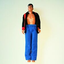 Vintage 1990 Hasbro Jordan Nkotb New Kids On The Block Doll