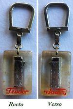 Porte clés Bourbon Feudor