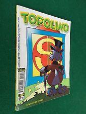Walt Disney TOPOLINO n. 2554 (2004) Fumetto ORIGINALE