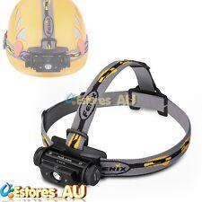 【AU】New Fenix HL60R Cree XM-L2 T6 950LM LED Head Torch Headlamp + 18650 Battery