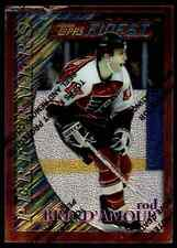 1995-96 Topps Finest Rod Brind'Amour #44