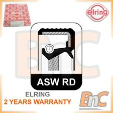 ELRING CRANKSHAFT SHAFT SEAL CAMSHAFT SEAL RING OEM 757497 5094005604